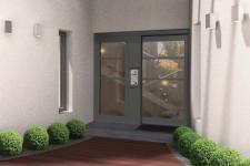 Interview Cibox : le marché des produits métalliques pour halls d'entrée d'immeuble