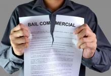 Quel est le cadre légal du bail commercial tous commerces en copropriété ?