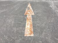 Peinture de sol d'immeuble : parking, escalier, parties communes : prix et solutions