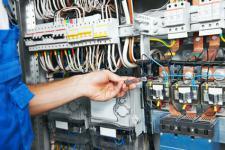 Normes électriques pour les parties communes d'un immeuble