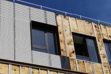 Panneaux acoustiques en immeubles : solutions, prix et installation