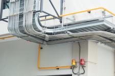 Réseau électrique d'un immeuble : normes, entretien, consommation, sécurité