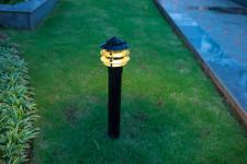 Eclairage extérieur en copropriété : les solutions