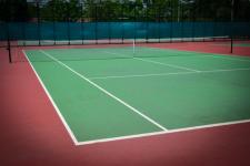 Tennis en copropriété : fonctionnements, entretien et règles