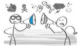 Gérer un litige en copropriété : les solutions (avocats...)