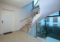 Le prix de rénovation des parties communes d'un immeuble