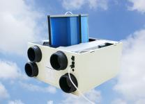 Traitement de l'air : solutions, intérêt, appareils et coûts en immeuble