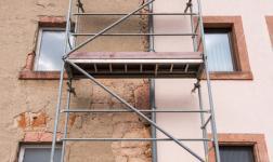 Ravalement de courette d'immeuble : fonctionnement et prix