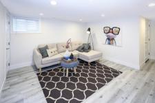 Créer un souplex : transformer une cave en pièce : règles et méthodes