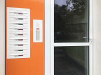 Serrures de porte d'entrée d'immeuble : modèles, prix et sécurité