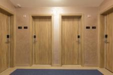Regroupement de copropriétaires pour le changement de portes d'appartement par achats groupés