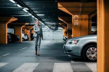 Sécuriser un parking : les solutions et leurs coûts