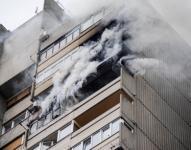 Incendies en copropriété : risques, assurances et remise en état