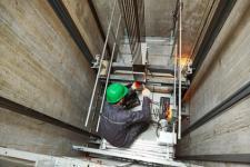 Pannes d'ascenseur : comprendre la panne et les principales pannes d'ascenseur