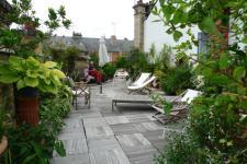 Transformer le toit en toit terrasse : règle et fonctionnement