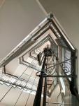 Quels ascenseurs dans les immeubles Parisiens : architectures particulières et les solutions adaptées