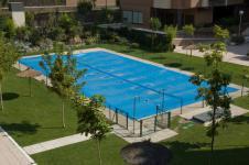 Construire une piscine en copropriété