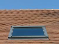 Fenêtre de toit en copropriété