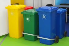 Local poubelle : astuces pour garder l'endroit propre et sans odeur