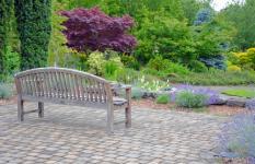 Les jardins en copropriété
