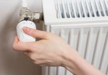 Date de fonctionnement du chauffage collectif