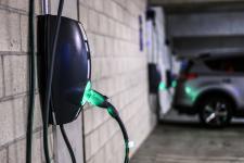 Installer une borne pour véhicule électrique en copropriété