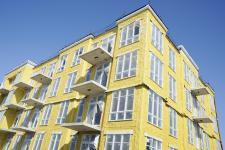 Isolation thermique par l'intérieur ou l'extérieur : les solutions et leurs avantages en immeuble ?