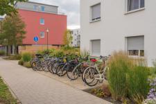 Installer un local poussette ou vélo dans une copropriété