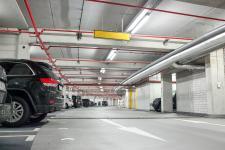 Éclairage de parkings souterrains : comment rénover les anciennes installations d'éclairage