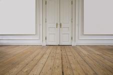 Planchers et sol : remettre en état un plancher en péril