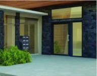 Les différents systèmes de porte d'entrée d'immeuble