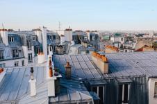 Comment entretenir son toit en immeuble ?