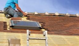 Le coût de l'étanchéité d'une toiture en immeuble