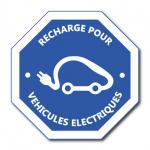 Installer des bornes de voitures électriques en parking d'immeuble