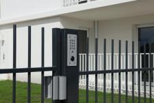 Badges d'accès d'immeuble : fonctionnement, copie, coût