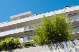 Balcons Et Terrasses Murs Et Facades