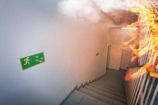 2d1779fd5811e5 Alarmes incendies : solutions, coûts et intérêt en immeuble