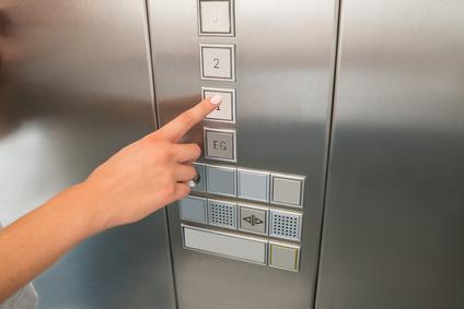 Les normes handicapés pour les ascenseurs