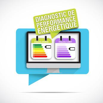 Le diagnostic de performance énergétique