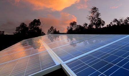 installer des panneaux solaires en copropri t lois et. Black Bedroom Furniture Sets. Home Design Ideas