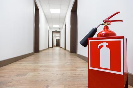 Les Obligations De Securite En Immeuble