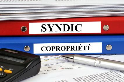 Le courtier en syndic