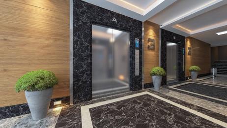 Sol D Ascenseur Entretien Reglementation Et Materiaux