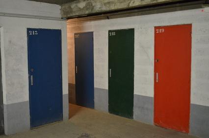 Portes de caves mod les prix et solutions - Porte de cave securisee ...
