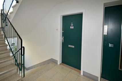 Le prix de pose d une porte d immeuble - Pose d une porte ...