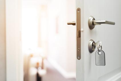 Portes d appartements r gles mod les et prix - Portes palieres appartements ...