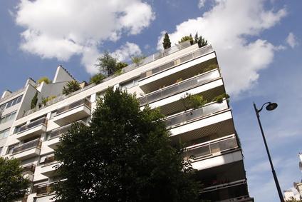Faire Une Terrasse En Immeuble Regles Couts Revetements