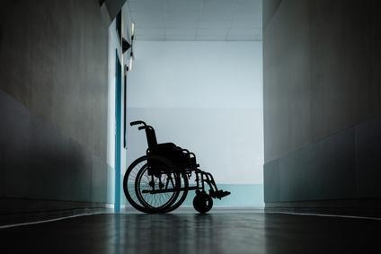 Les Normes Handicapés Pour Les Portes