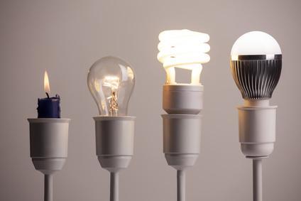 Différents De Avantages Leurs D'ampoules Et Types Les Leds lF1JKc