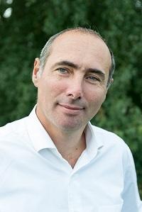 M. Dominique Monin, gérant de la société AEF